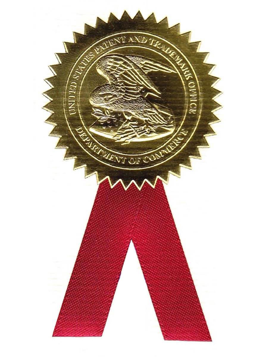patent seal image