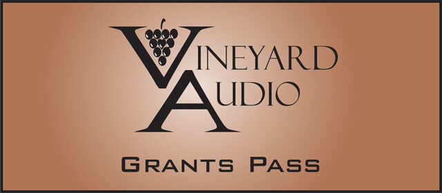 Vineyard Audio